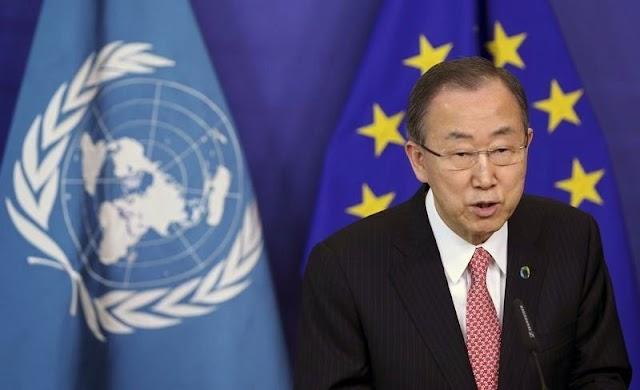 Malos tiempos para Marruecos en la ONU
