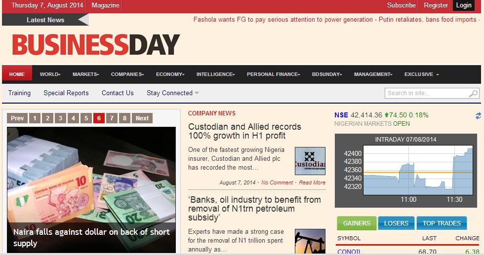 The Guardian Nigeria News - Nigeria and World News | The ...