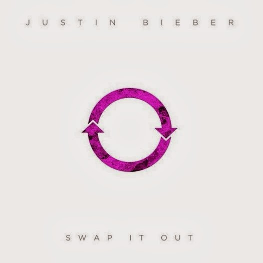 Justin Bieber - Swap It Out