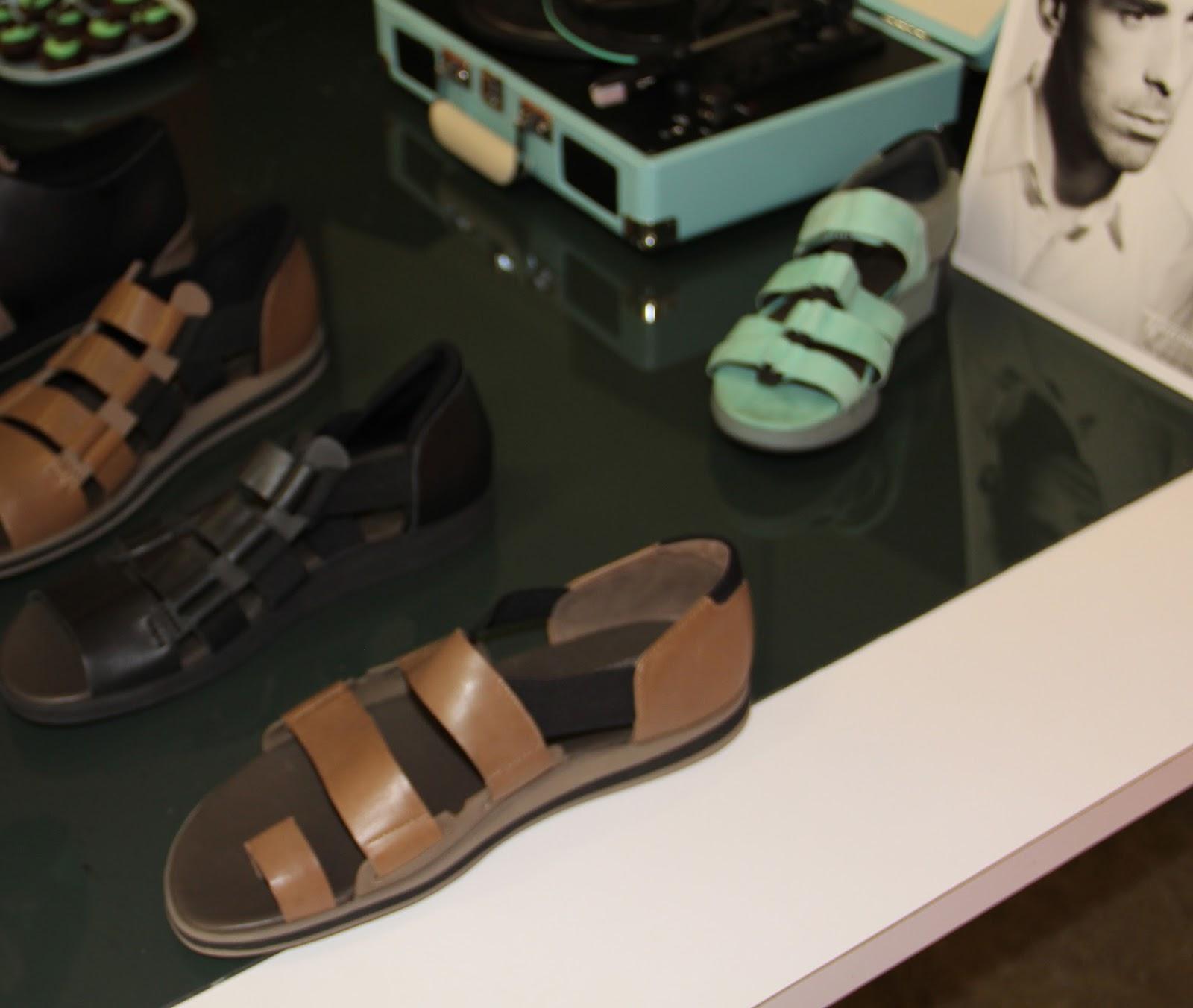 Lyra Mag Camper Spring 2014 Footwear M W