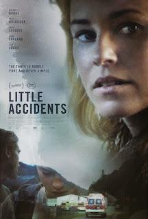 Watch Little Accidents (2014) movie free online