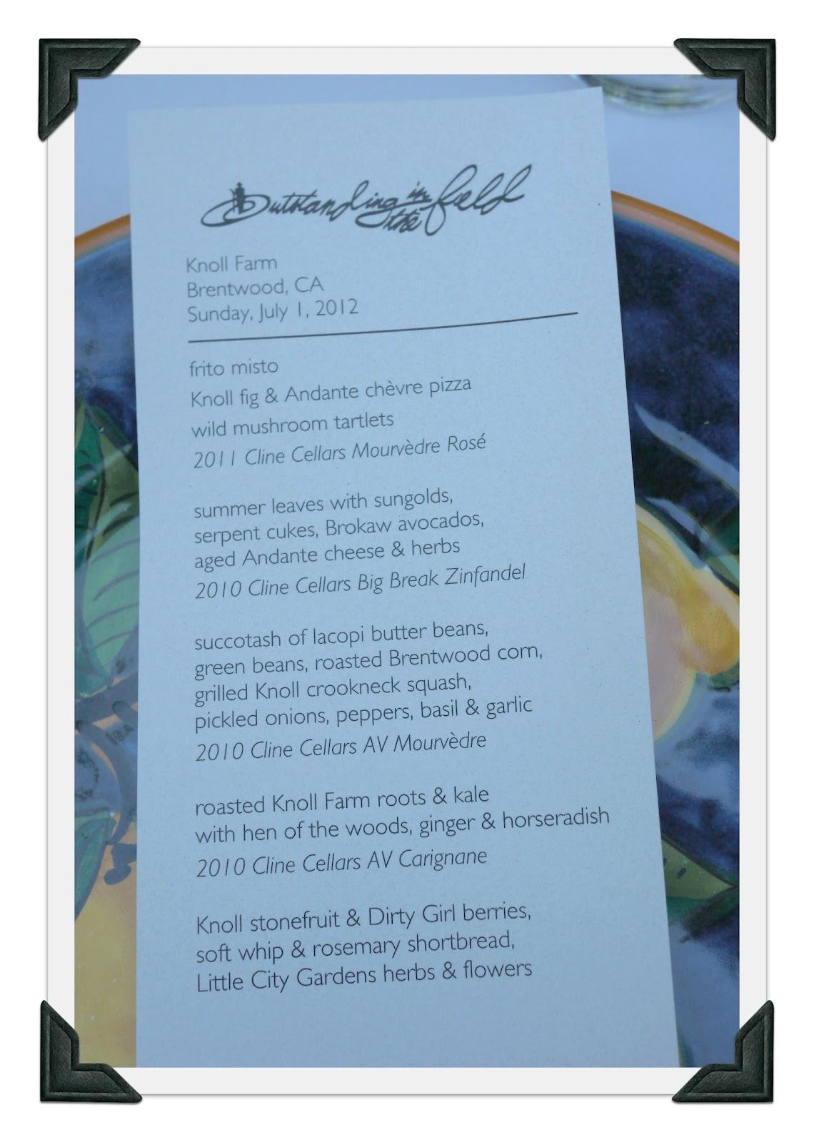 Food Recipes, Local Restaurants | www.funfeasts.com: Bay Area Day Trips