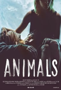 Animals (2014) - Movie Review