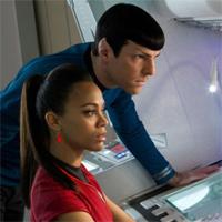 Star Trek - En la Oscuridad: tráilers centrados en Kirk, Spock y Uhura