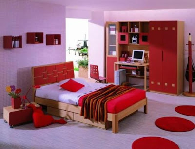 Light Colored Interior Design With Contrasting Furnishings Colors , Home Interior Design Ideas , http://homeinteriordesignideas1.blogspot.com/