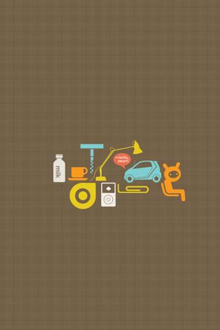 iPod Cycle