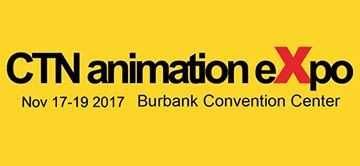 CTN ANIMATION EXPO - Burbank