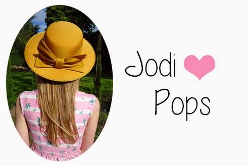 Jodi Pops