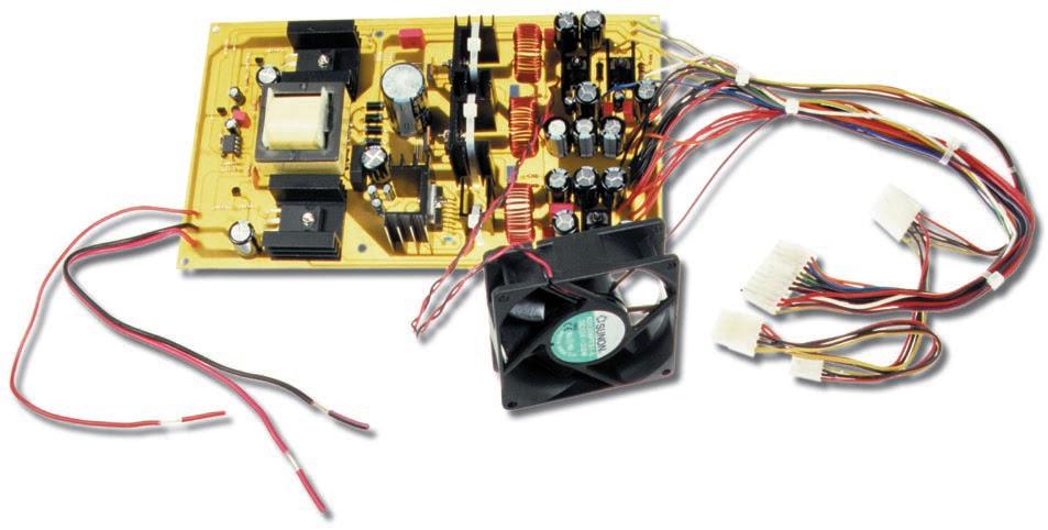 une alimentation atx pour pc partir d une batterie de voiture 12 volts schema electronique net. Black Bedroom Furniture Sets. Home Design Ideas