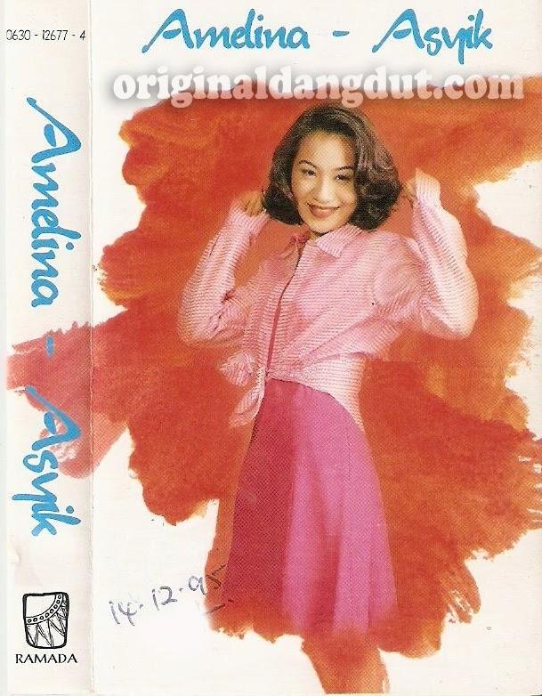 Koleksi Lagu Amelina