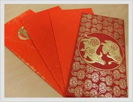 Hung Bao, o envelope vermelho do Kung Fu