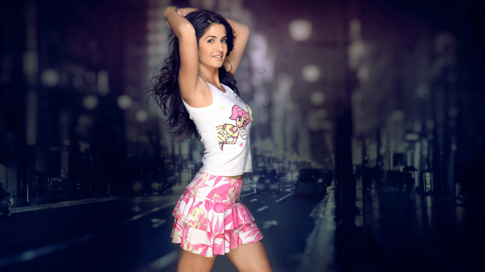 Katrina Kaif  Barbie Doll wallpapers