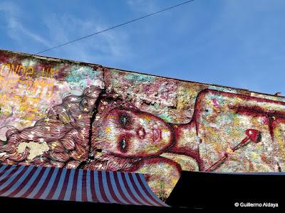 Rua do Lavradio (Rio de Janeiro, Brasil), by Guillermo Aldaya / PhotoConversa