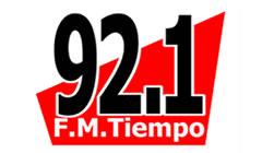 FM Tiempo 92.1