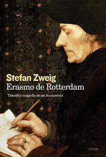 Erasmo de Rotterdam Stefan Zweig