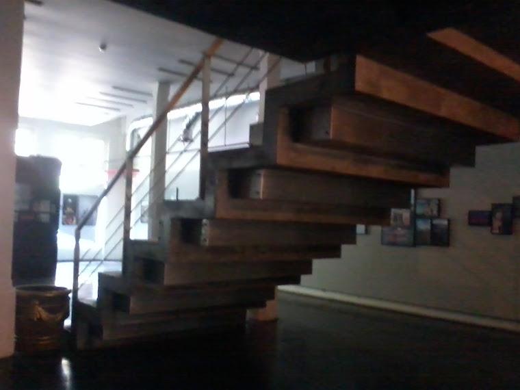 Stairway to Art
