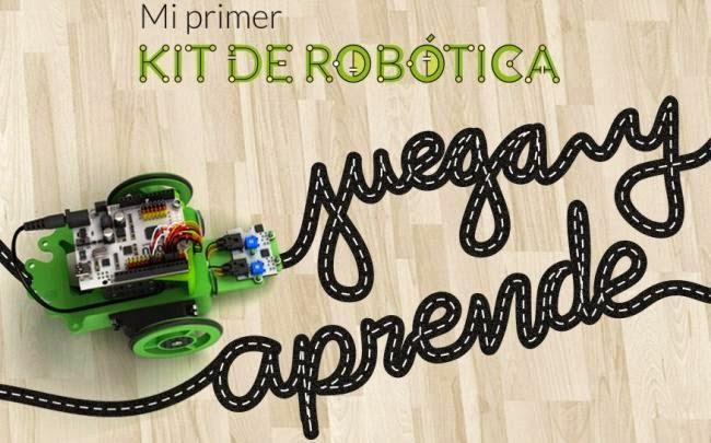 Mi robot Bq