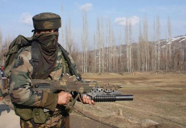 Asian Defence News: Indian Special forces - Maroon berets