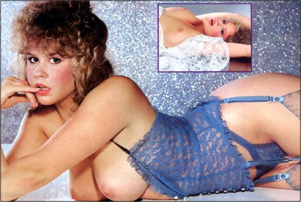 linda blair nude