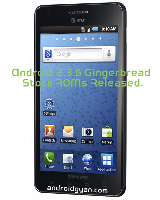 android 2.3 download