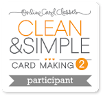 Clean and Simple Cardmaking