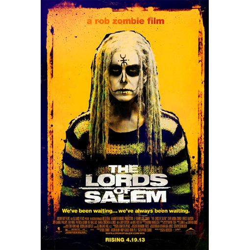 Chúa Tể Salem