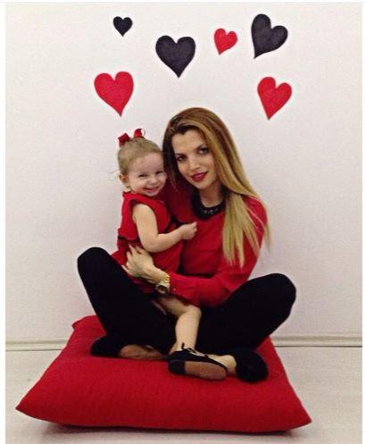 mükemmel anne olmak