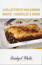 A COLLECTION OF ANGLO-INDIAN ROASTS, CASSEROLES & BAKES