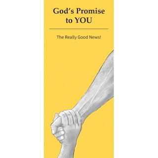 LA PROMESA DE DIOS PARA TI, God's Kingdom Ministries
