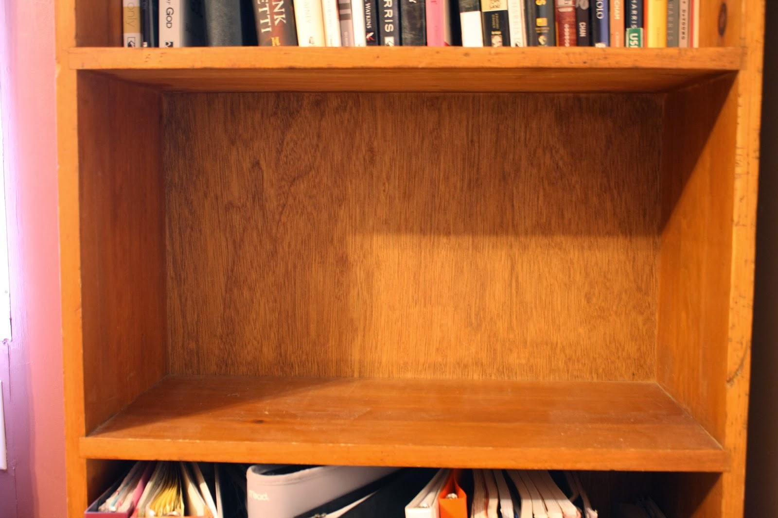The Castilles The Empty Shelf Challenge