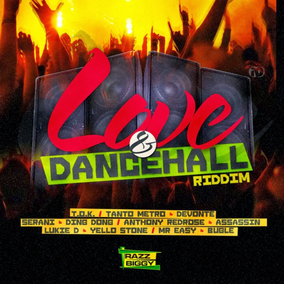 Love & Dancehall Riddim
