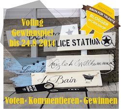 Voting-Gewinnspiel