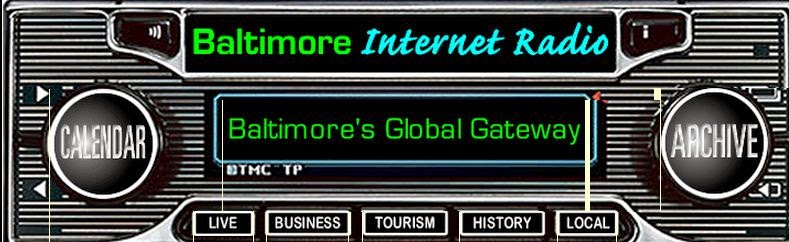 Baltimore Internet Radio
