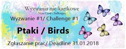 Wyzwanie #1 Challenge