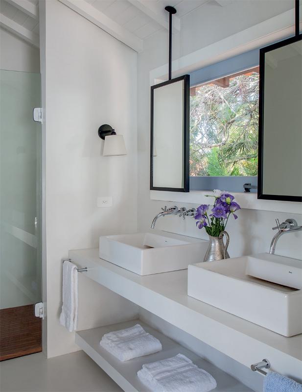 Janela Banheiro Suite : Denise battistella uma casa em b?zios