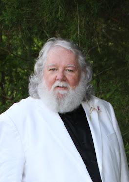 Rev. James E. Webber