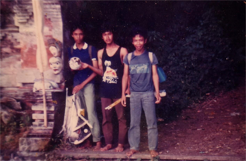 trunyan, juni 1986