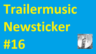 nameofthesong - Trailermusic Newsticker 16 - Picture