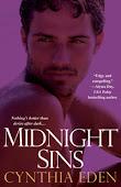 Midnight sins, Cynthia Eden
