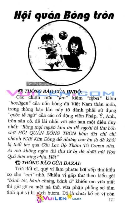 Jindodinho - Đường Dẫn Đến Khung Thành III  Tập 44 page 121 Congtruyen24h
