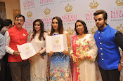 Neeru Kumar Label launch by Karishma Kapoor-thumbnail-1