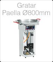 Gratar Paella Diametru 800mm