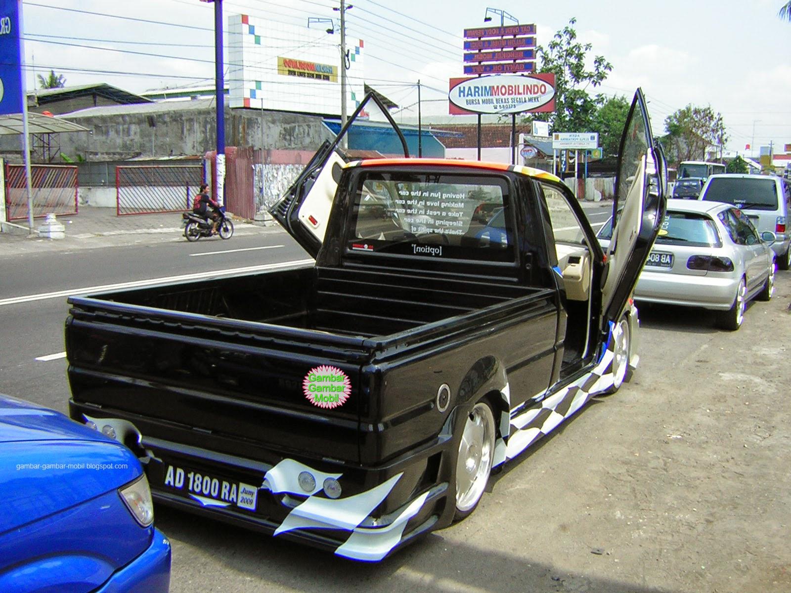Gambar mobil modifikasi - Gambar Gambar Mobil