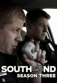 Assistir Southland 3 Temporada Dublado e Legendado