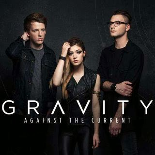 AGAINST THE CURRENT LYRICS