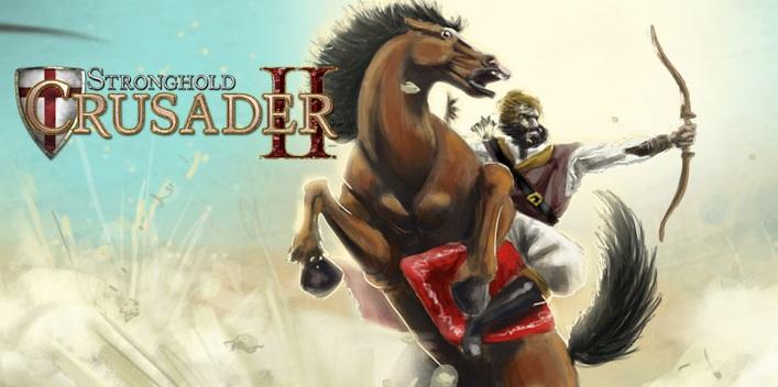 stronghold crusader 3 full crack