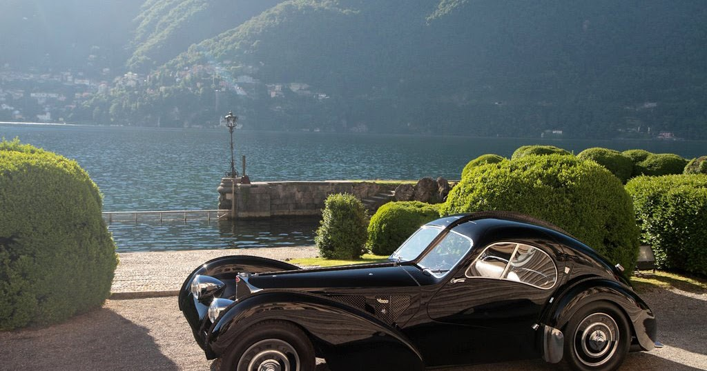 automobile trendz 1938 bugatti type 57sc atlantic. Cars Review. Best American Auto & Cars Review