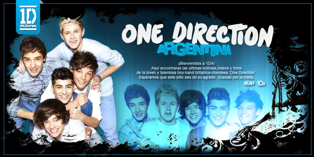 1D Family Argentina ©
