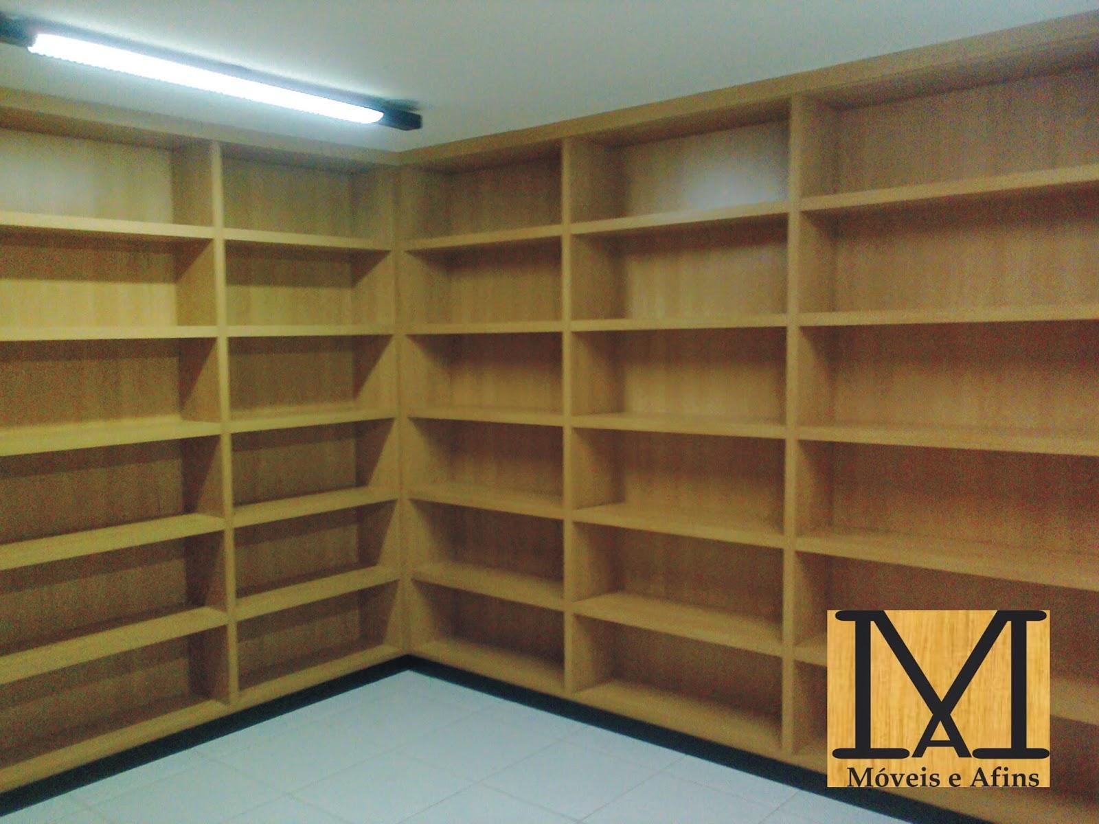 Móveis e Afins: Prateleiras para arquivos ou almoxarifado #B27C19 1600x1200