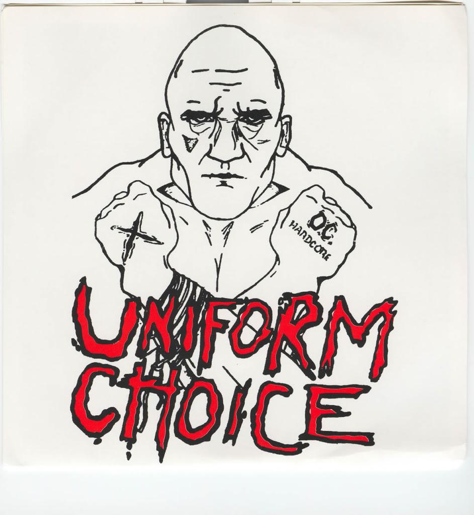 Uniform Choice
